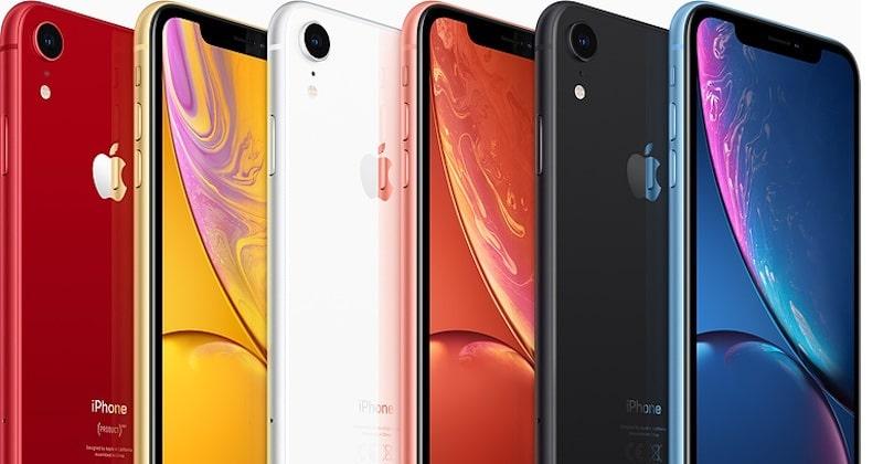 """Phiên bản iPhone Xr – sự lựa chọn """"kinh tế"""" trong mùa dịch Covid-19"""