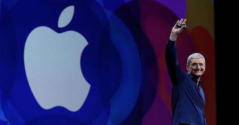 Apple vượt Saudi Aramco chính thức trở thành công ty giá trị nhất thế giới
