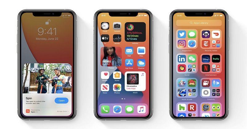 7 mẹo hay nhằm cải thiện chất lượng camera iPhone trên iOS 14